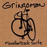 Gringoman by Eric Ambel