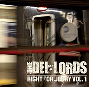 Right for Jerry by The Del-Lords