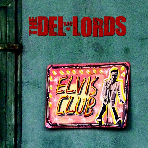 New Music from the Del-Lords!!