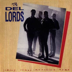 The second album from The Del-Lords, released in  1986.